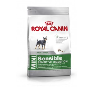 Royal Canin Mini Sensible 4 kg