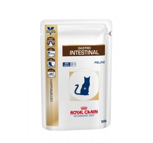 Royal Canin Veterinary Health Nutrition Gastro Intestinal 100 gr 12 unidades