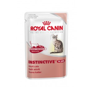 Royal Canin Instinctive 12 - Jelly 85 gr