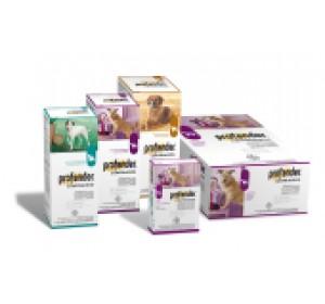 Profender Perro 3 Kg 1 comprimido