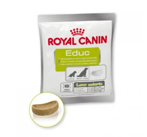 Royal Canin Veterinary Health Nutrition Educ 50 gr 1 unidad