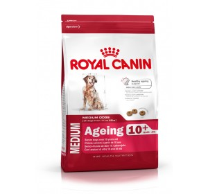 Royal Canin Medium Ageing 10+ 3 kg