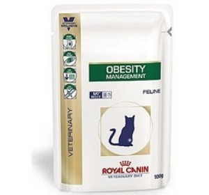 Royal Canin Obesity Management 100 gr