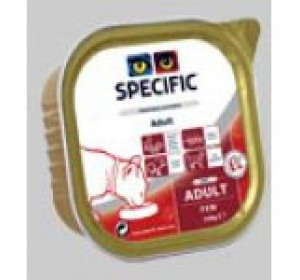 Specific Adult FXW (7x100gr)