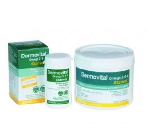 Stanvet DERMOVITAL OMEGA 3-6-9 60 capsulas