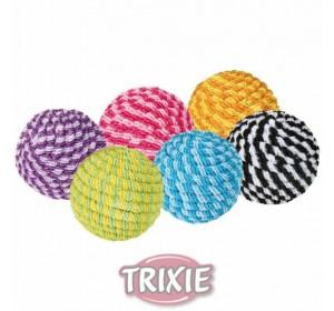 Bolas Espirales, 6 Colores, Ø 4, 5 Cm 1 unidad