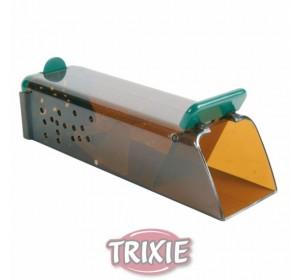 Trampa Ratones/Topos, Trip Trap, 6X4,5X17 Cm