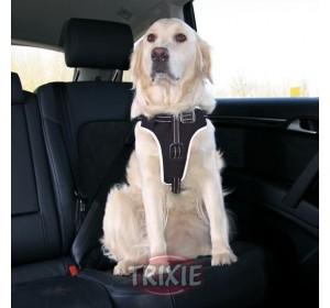 Petral Seguridad Dog Protect,L: 65-80 Cm,25 Mm,Ng