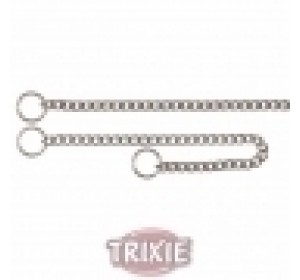 Collar Estrangulador, Acero Inox., 55 Cm,2.5 Mm