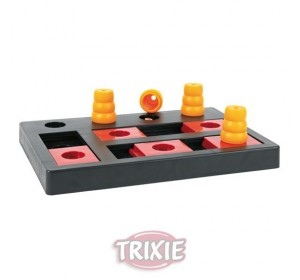 Dog Activity Chess, 40X10X27 Cm, Niv. 3