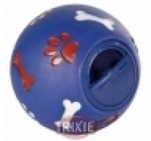 Dog Activity Snacky Pelota Snacks, Ø 11 Cm