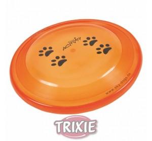 Disco Dog Activity, Antimordeduras, ø 23 cm