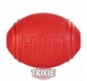 Dog Activity Pelota Rugby, Pelota Snacks, 8 Cm