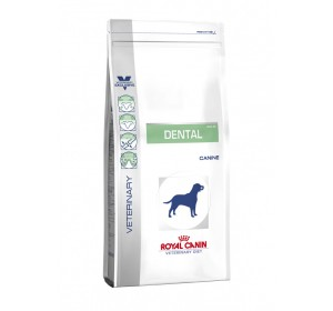 Royal Canin Veterinary Health Nutrition Dental DLK22 6 kg