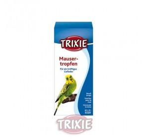 Vitaminas, Minerales Y Oligoel. Para Pájaros,15 Ml