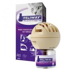 Feliway Difusor + -Recambio 48ml