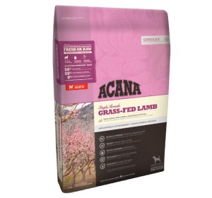 Acana Lamb & Apple 11,4 Kg ahora Acana Grass-Fed Lamb 11,4kg
