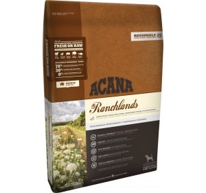 Acana Ranchlands 340 Grs
