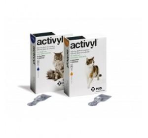 ACTIVYL Gatos