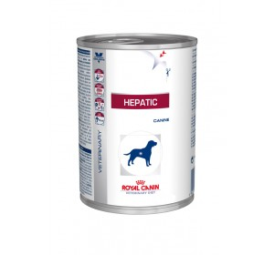 Royal Canin Hepatic 200 gr