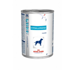 Royal Canin Hypoallergenic 200 gr