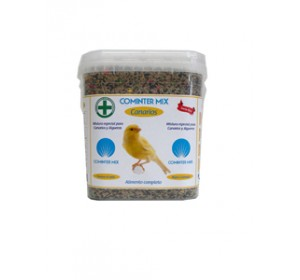 Cominter Mix Canarios 3,2 Kgs