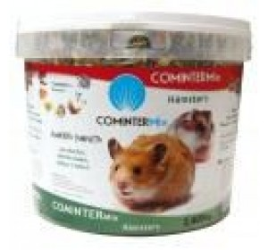 Cominter Mix Hámster 2,4 Kgs