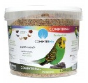 Cominter Mix Periquitos 3,2 Kgs