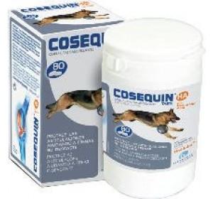 Cosequin Taste Ha 250 Comprimidos
