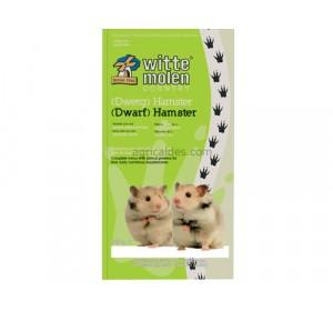 Country Hamsters Enanos 800 Gr (Nuevo)
