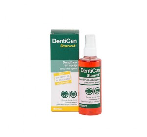 DENTICAN SPRAY 125ml