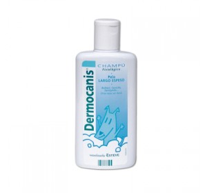 Dermocanis P.Largo Espeso 250 Ml