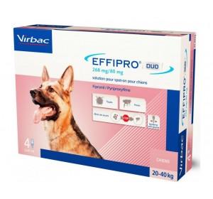 Effipro Duo Perros