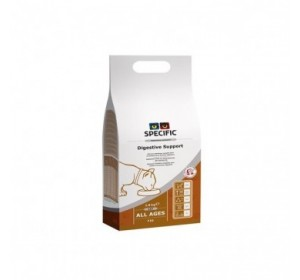 SPECIFIC DIGESTIVE SUPPORT FID 2,5 KG