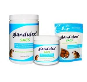 GLANDULEX SACS 60un