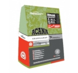 Acana Grasslands Dog 13 Kg,
