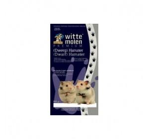 Hamsters Enanos Premium 800 Gr (Nuevo)