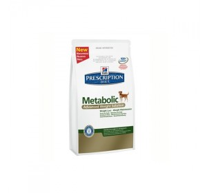 Prescription Diet Canine Metabolic 1.5kg