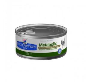 HILLS FELINE METABOLIC 156 gr