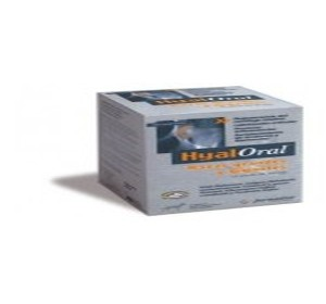 Hyaloral Equino 840Gr