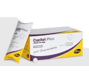 Cazitel 1 comp