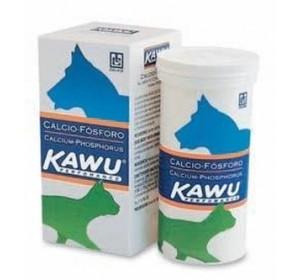 Kawu Calcio Fosforo 100 -Comprimidos