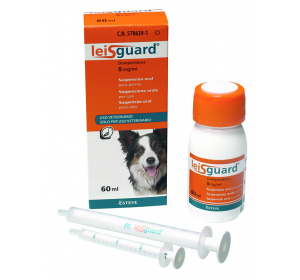 LEISGUARD 60ml