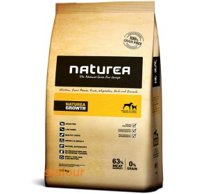 Naturea Atlantica - Fish 2 Kg