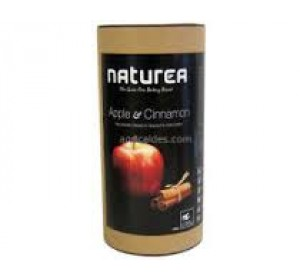 Naturea Biscuits Apple & Cinnamon 230 Gr