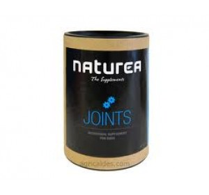 Naturea Suplemento Joints 60 Comp