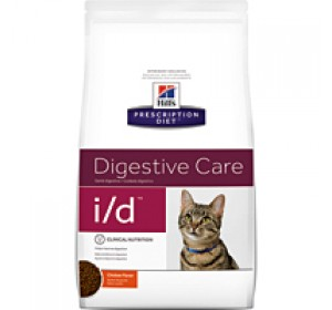 Hill´s PD Feline i/d 5 Kg