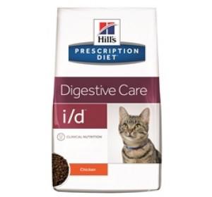Hill´s PD Feline i/d 1,5 Kg