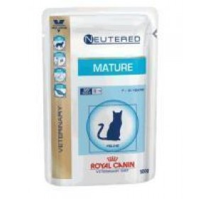 Royal Canin Mature  100Gr