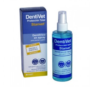 DENTIVET PROTECCIÓN TOTAL 125ML